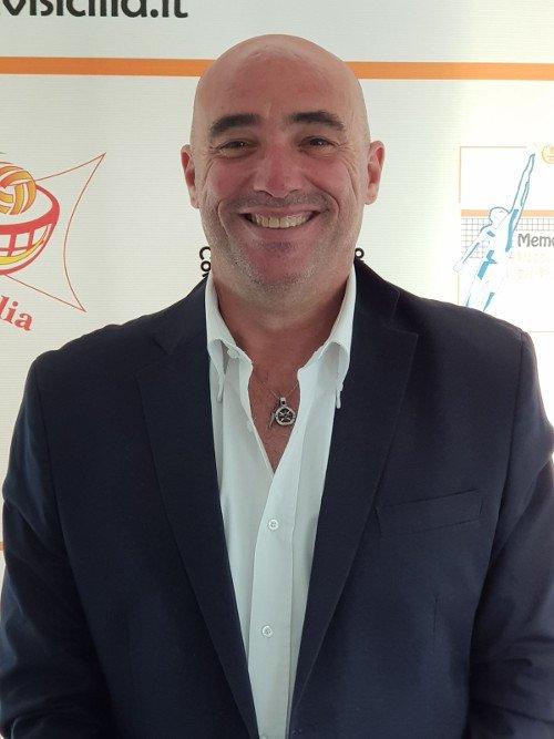 Presidente Giorgio Castronovo
