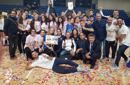 Trofeo dei Territori: Doppio successo di Catania