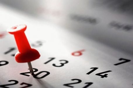 Calendari Provvisori Serie D Maschile e Femminile 2020/2021
