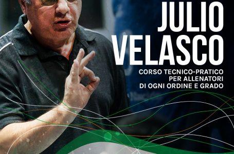 Gli allenatori italiani incontrano Julio Velasco