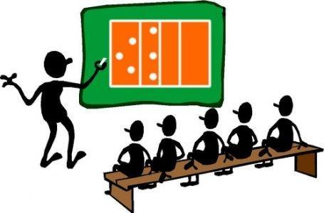 Indizione Corso Aggiornamento Allenatori 2° e 3° Grado