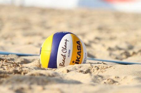 Beach volley: nota federale del 20 maggio 2020