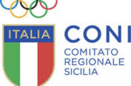 """Progetto Nazionale CONI: """"Centro CONI-Orientamento e Avviamento allo Sport"""" a.s. 2020/2021"""
