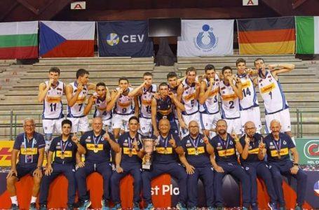 L'Italia U18 Maschile è Campione d'Europa