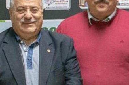 Il CR Sicilia sostiene la candidatura di Giuseppe Manfredi per la carica di Presidente Federale