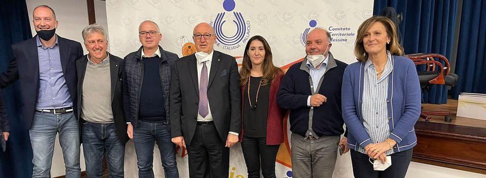 Fipav Sicilia, le nuove delibere del Consiglio regionale
