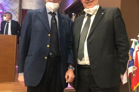 CONI Sicilia: Sergio D'Antoni ancora Presidente