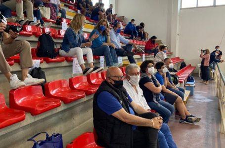 Campionato Under 17/M: la finale è Gupe Volley Catania – U.S. Volley Modica