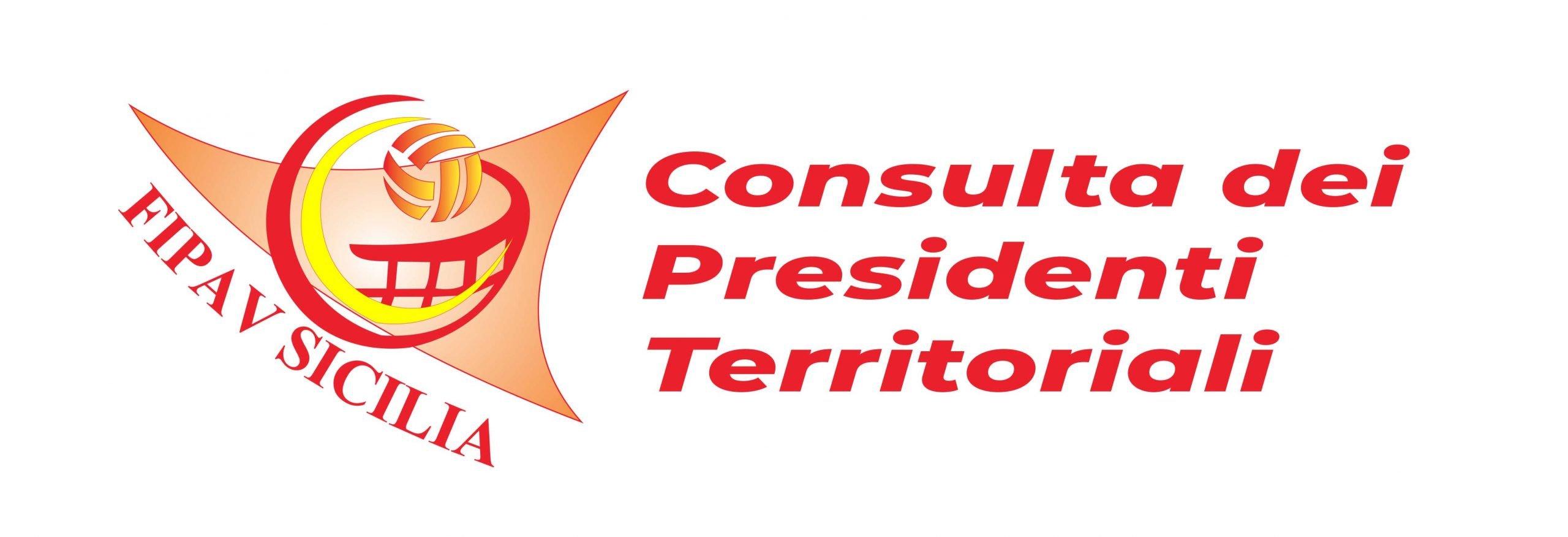 Convocata per il 20 Settembre 2021 la Consulta dei Presidenti Territoriali