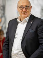 Presidente Nino Di Giacomp
